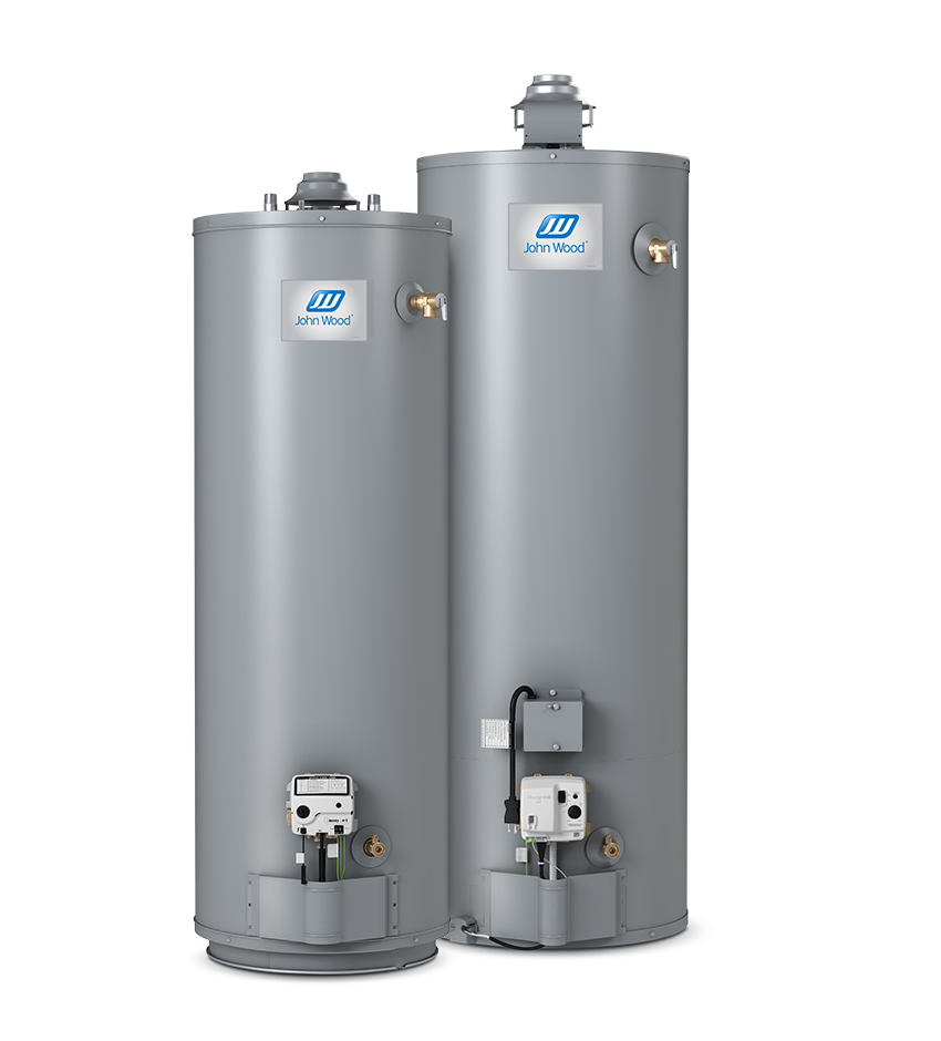 John Wood Water Heaters - Calgary, Alberta