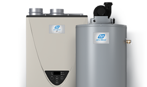 John Wood Water Heaters, Calgary Alberta
