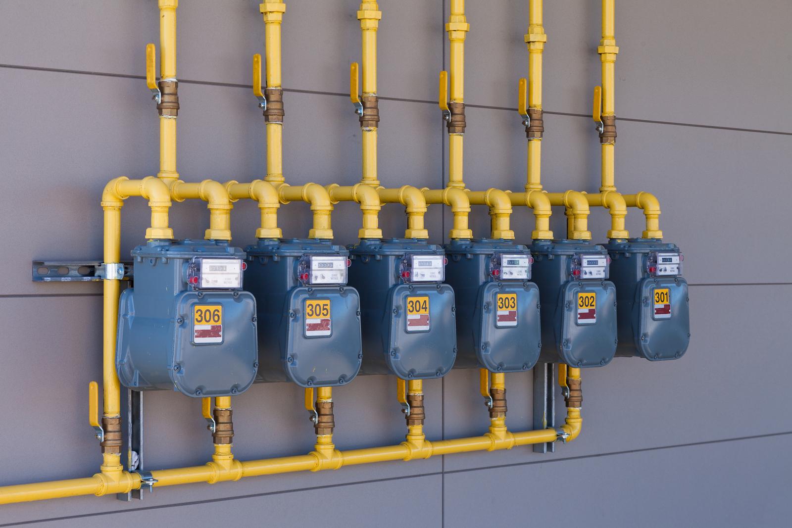 Rike Plumbing - Gas Fitter - Calgary Alberta